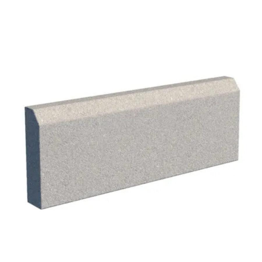 Бордюрный камень Бордюр тротуарный 500*210*60 для мощения тротуаров, дорожек, площадок